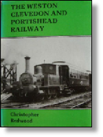 The Weston Clevedon and Portishead Railway