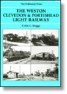 The Weston Clevedon & Portishead Light Railway