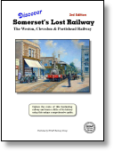 """Discover Somerset's Lost Railway"" booklet"