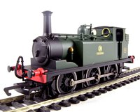 Hornby 00 Terrier - Click to enlarge